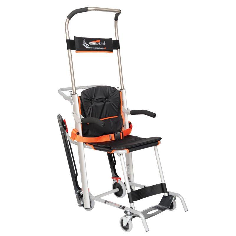 Evacuation Chairs Aspiregb