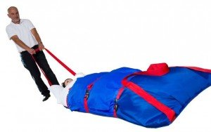 Shop Evacuation Mats and Sledges